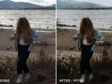 MCF04 - Max Creative Films Lightroom Presets - FilterGrade