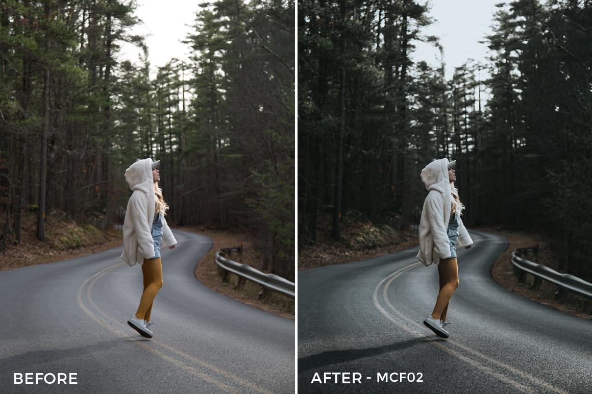 MCF02 - Max Creative Films Lightroom Presets - FilterGrade