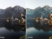 9 Emmett Sparling Lightroom Presets V2 - FilterGrade