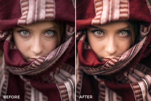 6 Emmett Sparling Lightroom Presets V2 - FilterGrade