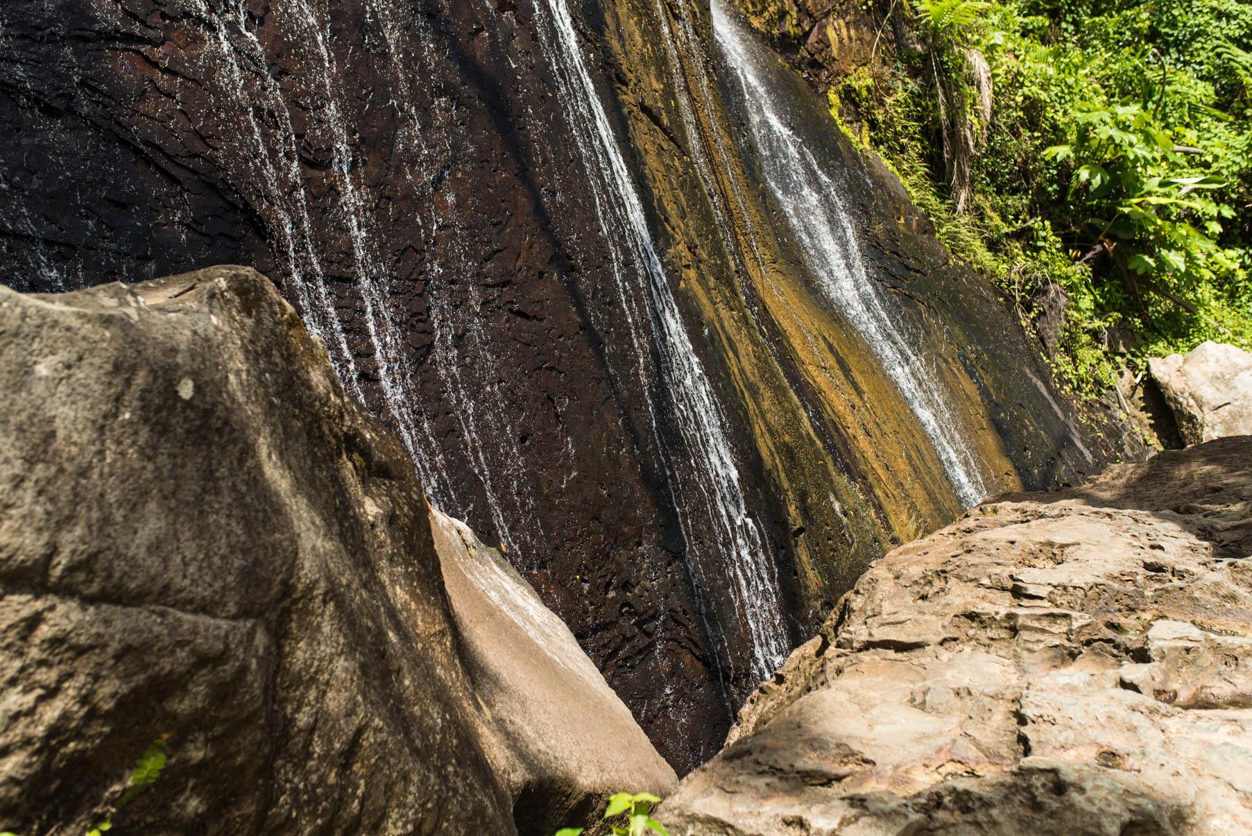 la coca falls puerto rico