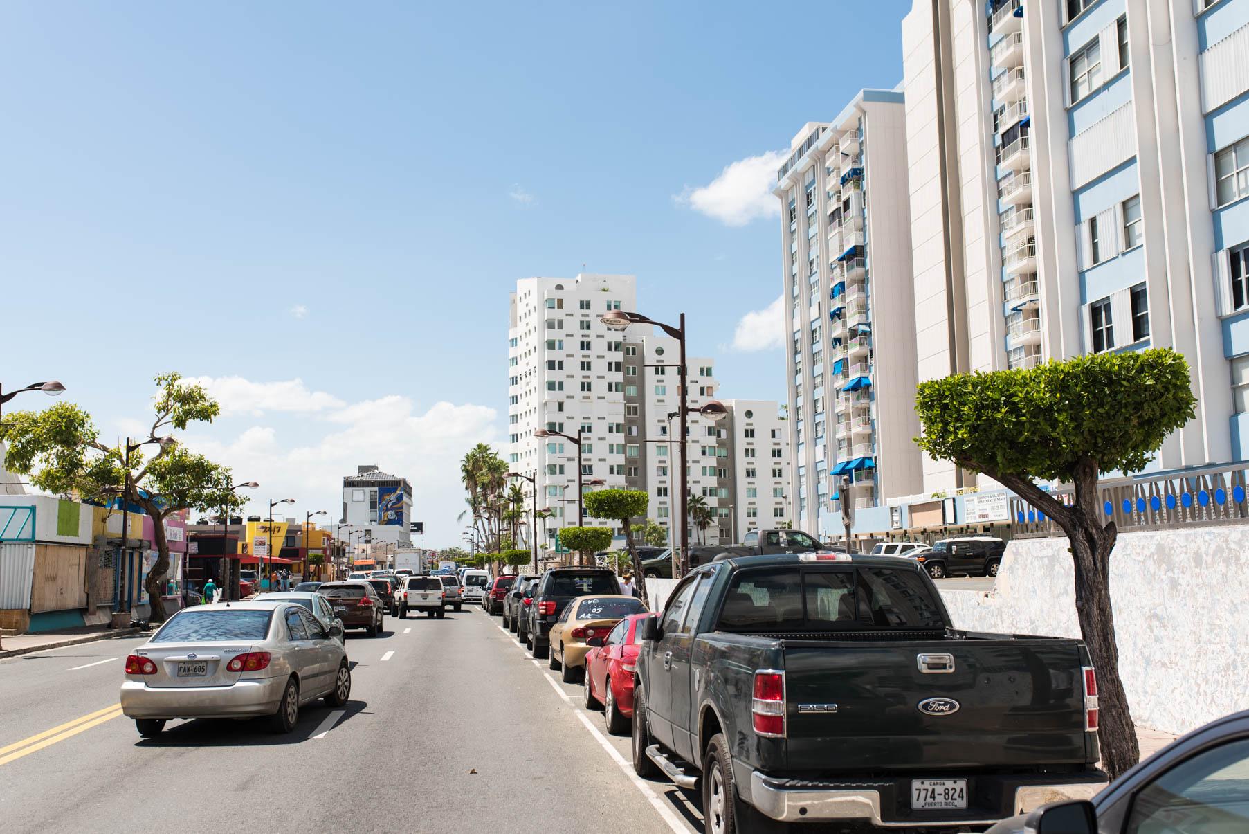 streets of carolina, puerto rico