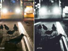moody dramatic urban effects by @thomas_k