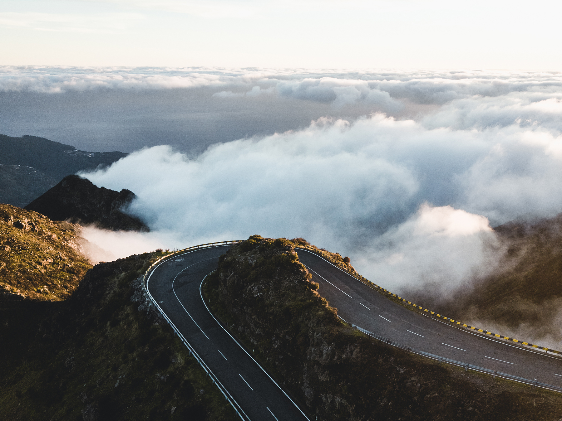 7 1 Above the Clouds: Marvin Kuhr's Incredible Adventure to Madeira - FilterGrade