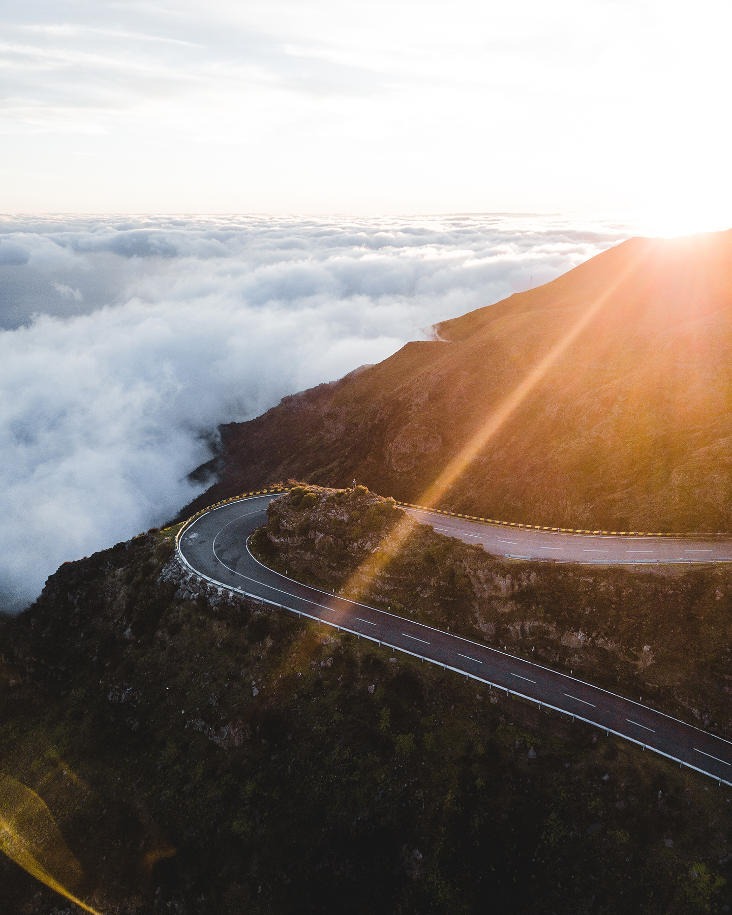 6 1 Above the Clouds: Marvin Kuhr's Incredible Adventure to Madeira - FilterGrade