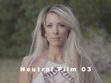 6 Swiss Video LUTs - Miesner Media - Theo Miesner - FilterGrade