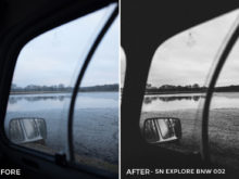 SN Explore BNW 002 - Nathan Saillet Lightroom Presets - FilterGrade