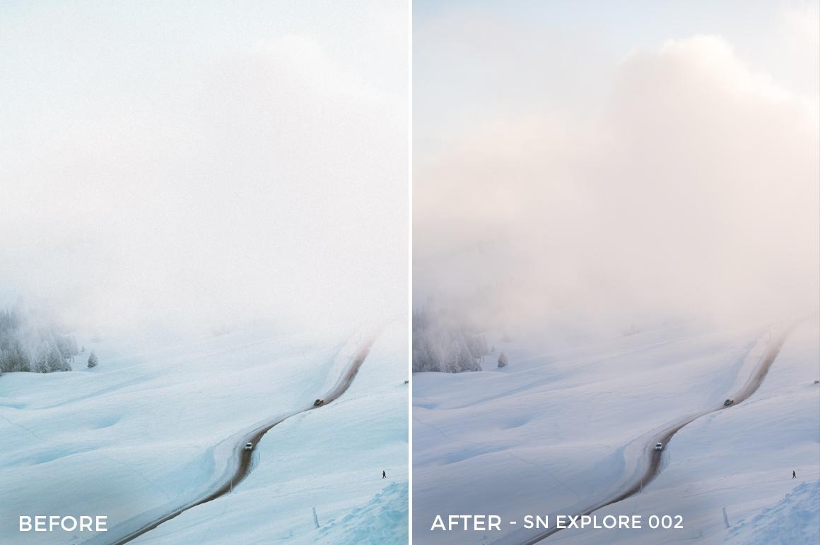 SN Explore 002 - Nathan Saillet Lightroom Presets - FilterGrade