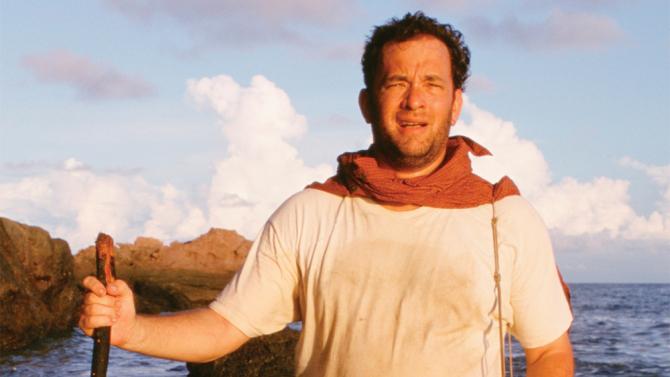 Castaway Fiji major film production with Tom Hanks