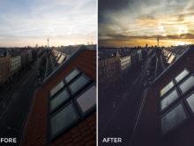 4 Thomas Kakareko Lightroom Presets - with Tim Raack - FilterGrade