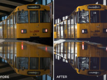 3 Thomas Kakareko Lightroom Presets - with Tim Raack - FilterGrade
