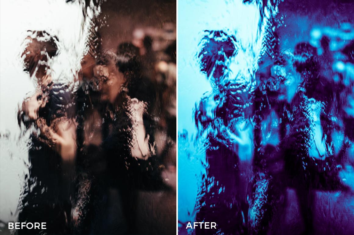 12 Nick Asphodel Dutone Lightroom Presets - FilterGrade