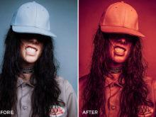 11 Nick Asphodel Dutone Lightroom Presets - FilterGrade