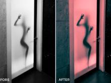 9 Nick Asphodel Dutone Lightroom Presets - FilterGrade