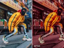 7 Nick Asphodel Dutone Lightroom Presets - FilterGrade