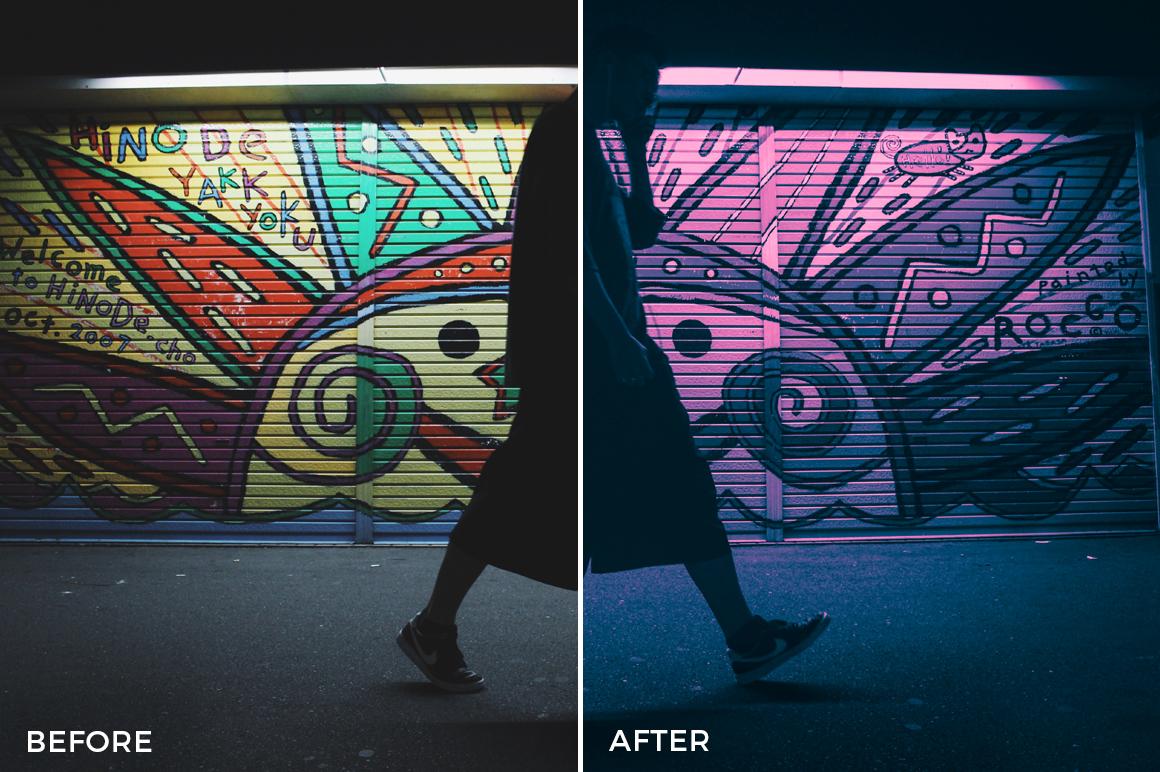6 Nick Asphodel Dutone Lightroom Presets - FilterGrade