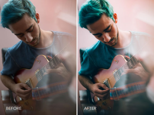 12.Indoor Soft Light - Merrick Winter Live Music Lightroom Presets - FilterGrade