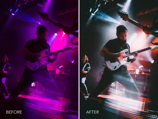 7.Purple Haze - Merrick Winter Live Music Lightroom Presets - FilterGrade