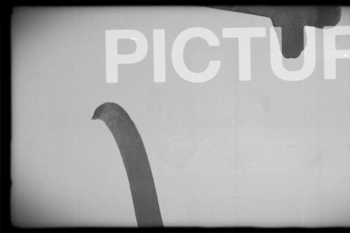 4K Vintage Film Overlays Motion Graphics Kit