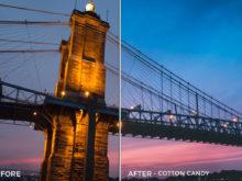 Cotton Candy - Corey Smith Lightroom Presets - FilterGrade