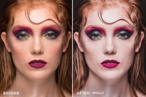 molly - Daniel Garcia Costoya Lightroom Presets - FilterGrade