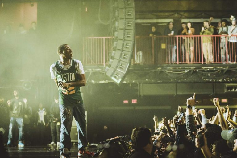 House of Blues - 8 Fun Things to Do in Boston - FilterGrade