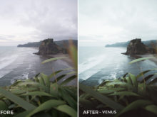 Venus - Michael Kagerer Lightroom Presets Vol. 2 - FilterGrade