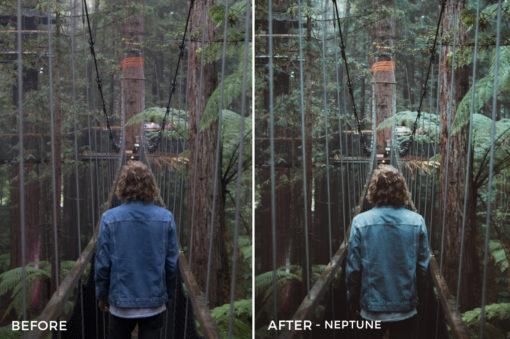 Neptune - Michael Kagerer Lightroom Presets Vol. 2 - FilterGrade