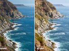 landscape capture one pro styles