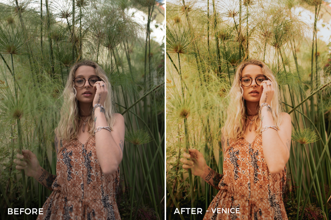 Dennis Tejero Lightroom Presets 2 - 18 Essential Portrait Lightroom Preset Packs - FilterGrade