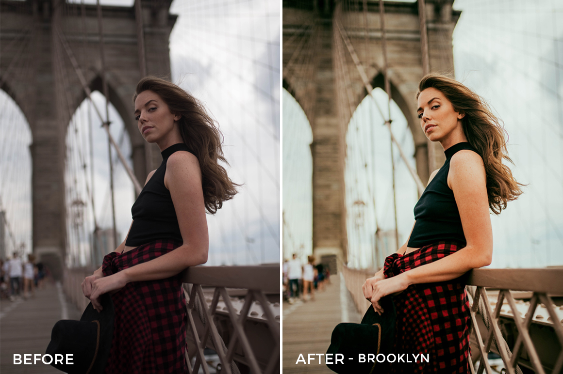 Dennis Tejero Lightroom Presets - 18 Essential Portrait Lightroom Preset Packs - FilterGrade