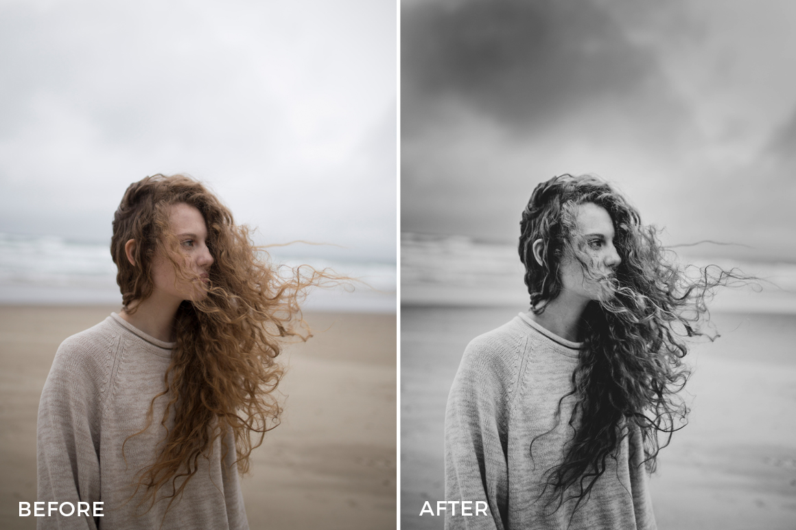 Jason Kent Lightroom Presets 2 - 18 Essential Portrait Lightroom Preset Packs - FilterGrade