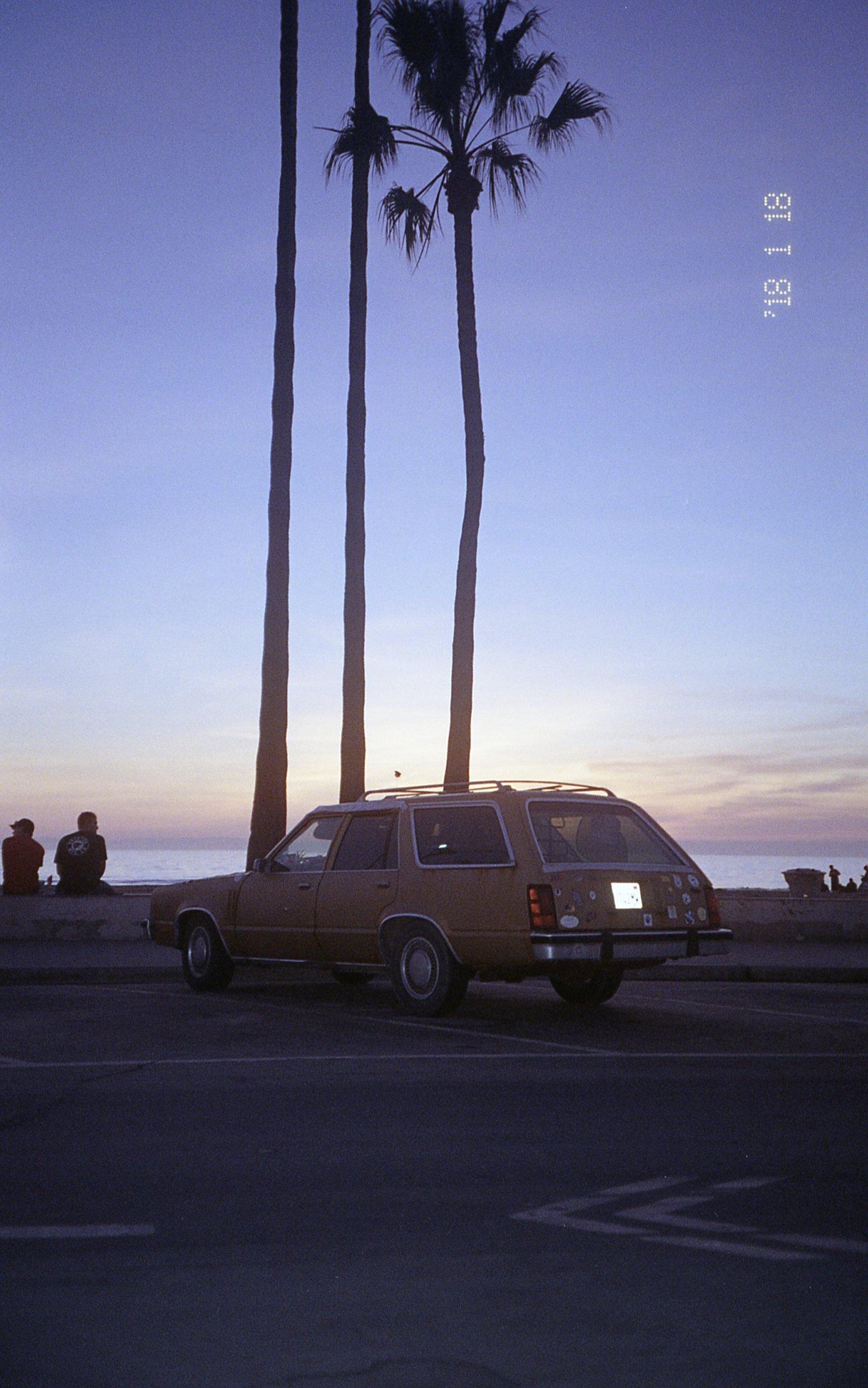 Kodak Gold 200 - The Top 10 Color Negative 35mm Film Stocks - FilterGrade
