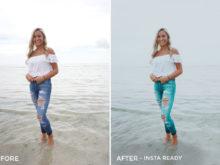 Insta Ready - Drew Dirksen Lightroom Presets - FilterGrade