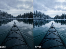 11 Lyes Kachaou Lightroom Presets Vol. 2 - FilterGrade