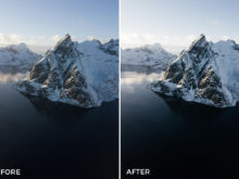 7 Lyes Kachaou Lightroom Presets Vol. 2 - FilterGrade