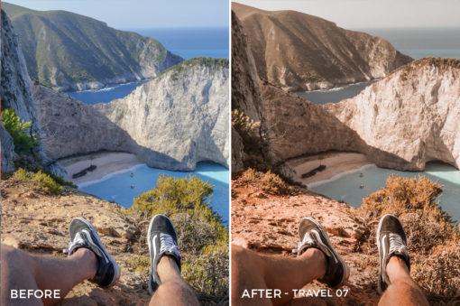 Travel 07 - Luca Deasti Lightroom Presets - FilterGrade