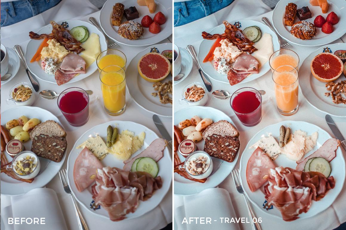 Travel 06 - Luca Deasti Lightroom Presets - FilterGrade