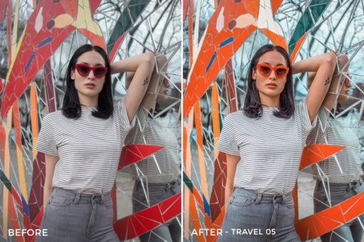 Travel 05 - Luca Deasti Lightroom Presets - FilterGrade