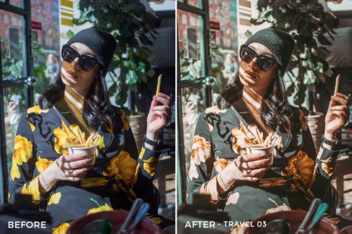 Travel 03 - Luca Deasti Lightroom Presets - FilterGrade