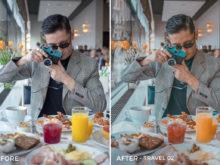 Travel 02 - Luca Deasti Lightroom Presets - FilterGrade