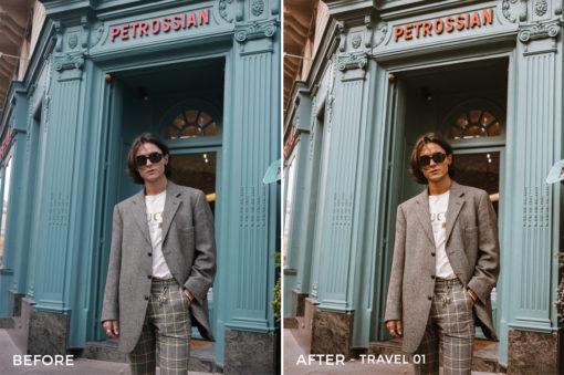 Travel 01 * - Luca Deasti Lightroom Presets - FilterGrade