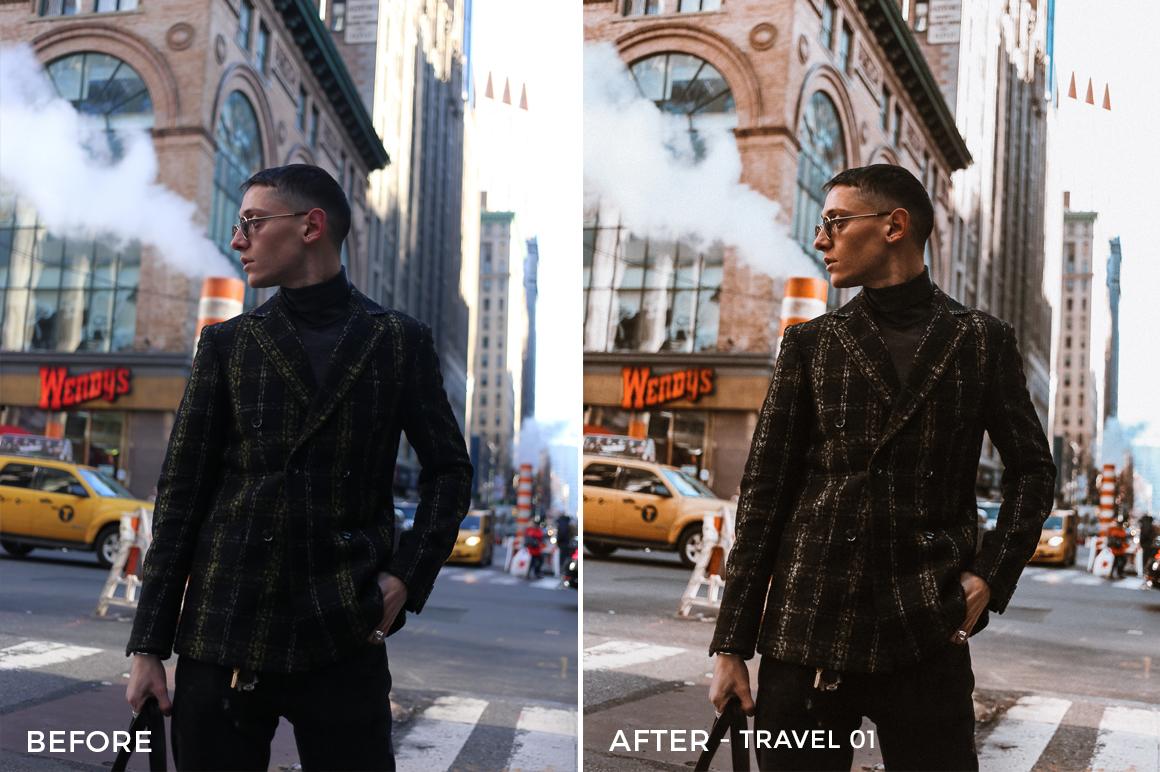 Travel 01 - Luca Deasti Lightroom Presets - FilterGrade