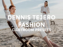 Dennis Tejero Fashion Lightroom Presets - FilterGrade