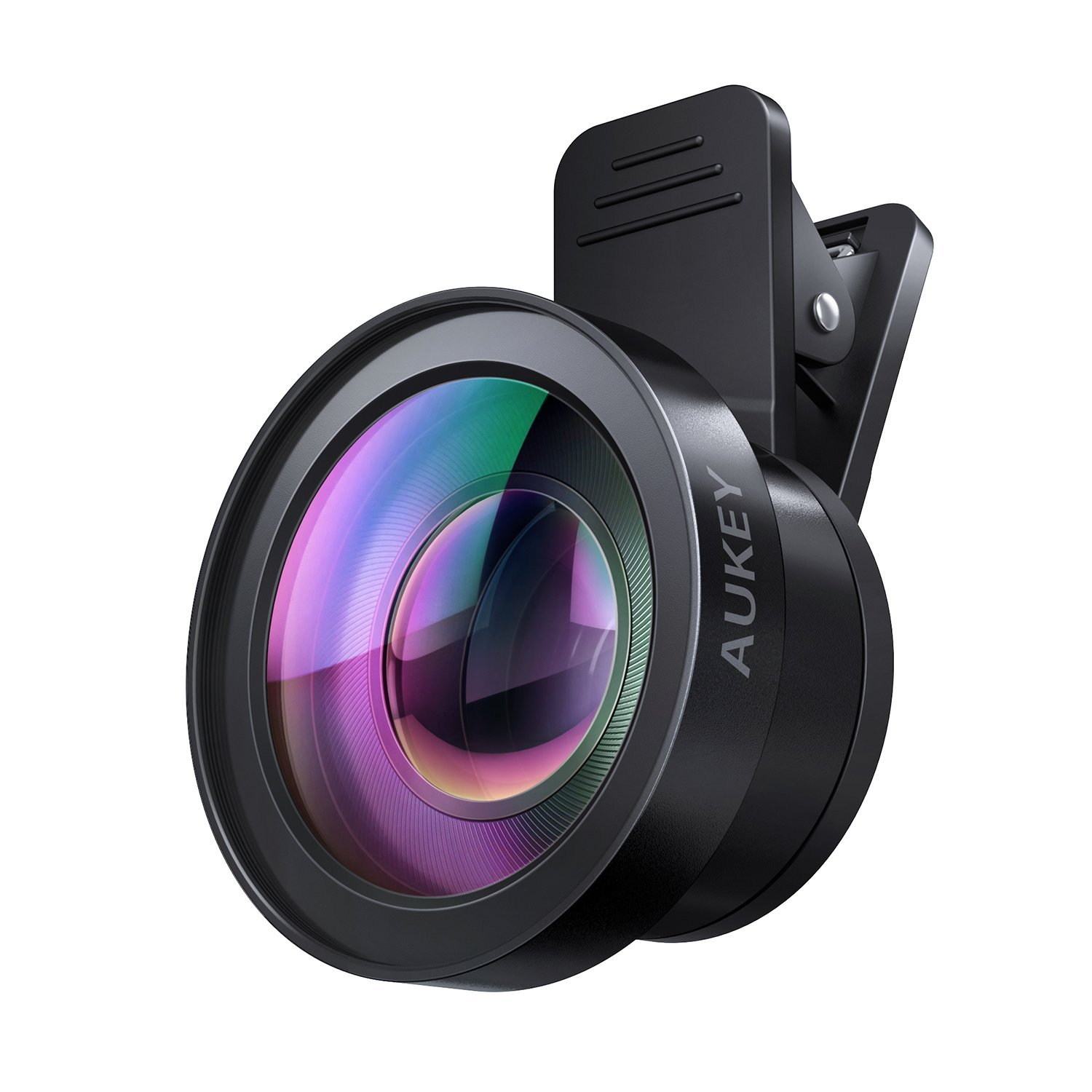 aukey iphone camera lens set