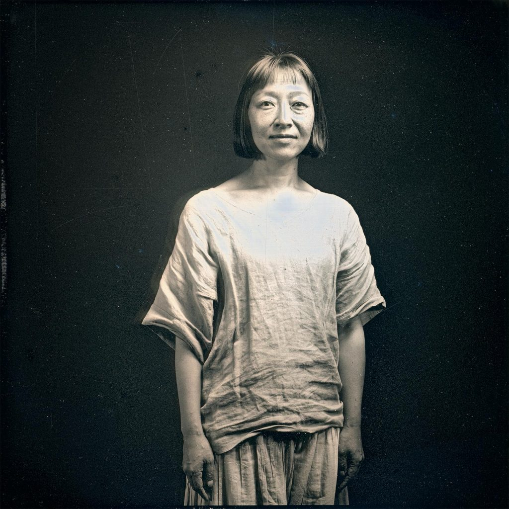 Takashi Arai - What is a Daguerreotype? - FilterGrade
