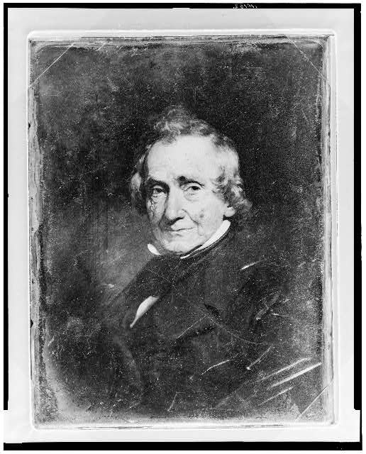 Thomas Sully - Matthew Brady - What is a Daguerreotype? - FilterGrade