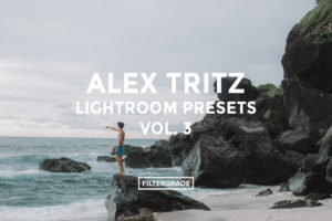 Alex Tritz Lightroom Presets Volume 3 - FilterGrade