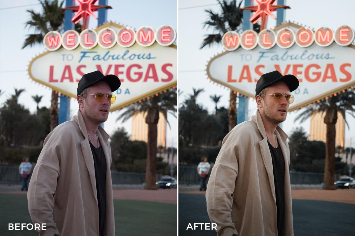 15 Dmitry Shukin Portrait Lightroom Presets - FilterGrade