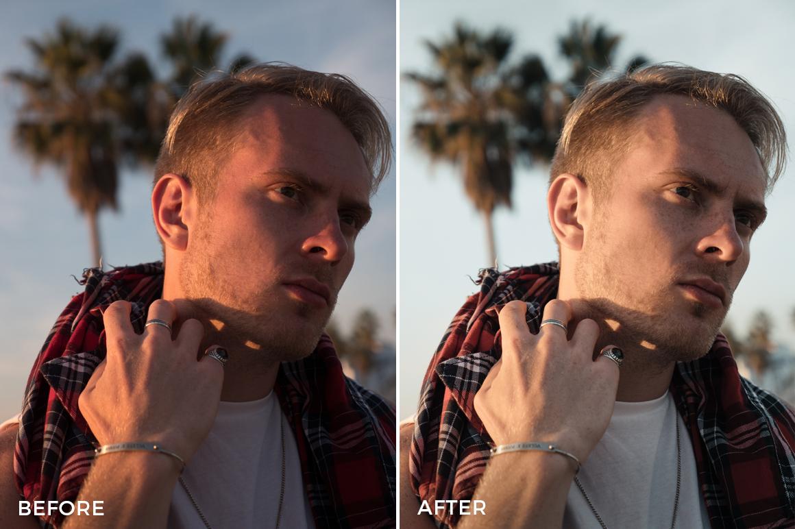 13 Dmitry Shukin Portrait Lightroom Presets - FilterGrade
